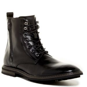 Robert Wayne/Lace-Up Boot